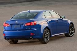 2013 Lexus IS 350 #6