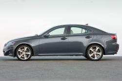 2013 Lexus IS 350 #4