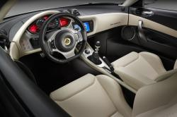 2013 Lotus Evora S 2+2 Co interior #6
