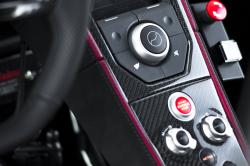 2013 McLaren MP4-12C Coup interior #9