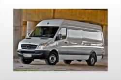 2013 Mercedes-Benz Sprinter #3