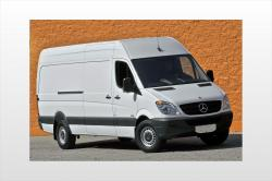 2013 Mercedes-Benz Sprinter #2