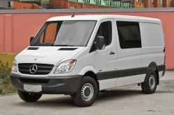2013 Mercedes-Benz Sprinter #4