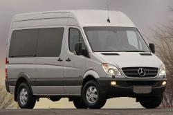 2013 Mercedes-Benz Sprinter #5