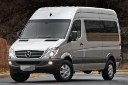 2013 Mercedes-Benz Sprinter #6