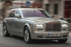 2013 Rolls-Royce Phantom #2