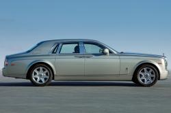 2013 Rolls-Royce Phantom #6