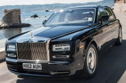 2013 Rolls-Royce Phantom #3