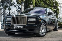 2013 Rolls-Royce Phantom #4