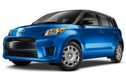2014 Scion xD #2