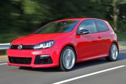2013 Volkswagen Golf R #2