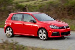 2013 Volkswagen Golf R #4