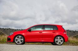2013 Volkswagen Golf R #5