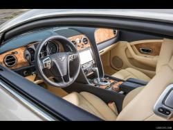 2014 Bentley Continental GT Speed #16