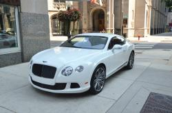 2014 Bentley Continental GT Speed #17