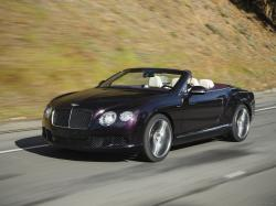 2014 Bentley Continental GT Speed Convertible #16