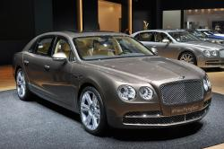 2014 Bentley Flying Spur #4