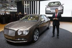 2014 Bentley Mulsanne #3