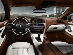 2014 BMW 6 Series Gran Coupe #8