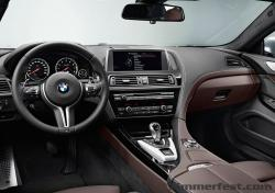 2014 BMW M6 Gran Coupe #10