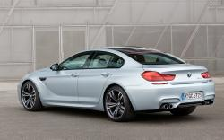 2014 BMW M6 Gran Coupe #2