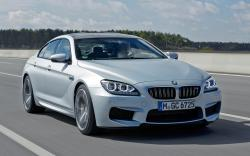 2014 BMW M6 Gran Coupe #3