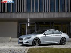2014 BMW M6 Gran Coupe #5