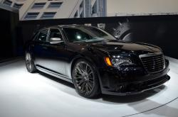 2014 Chrysler 300 #3