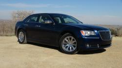 2014 Chrysler 300 #7