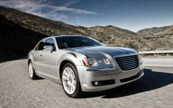 2014 Chrysler 300 #8