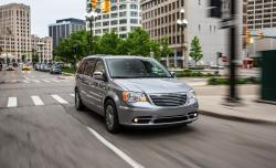 2014 Chrysler Town and Country #7