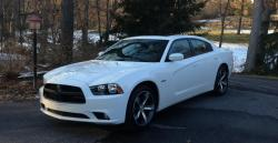 2014 Dodge Charger #11