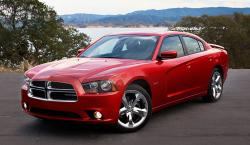 2014 Dodge Charger #5
