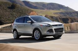 2014 Ford Escape #10