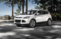 2014 Ford Escape #5