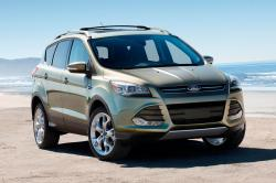 2014 Ford Escape #9