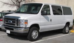 2014 Ford E-Series Van #10