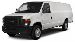2014 Ford E-Series Van #4