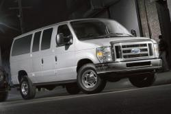 2014 Ford E-Series Van #6