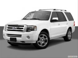 2014 Ford Expedition #5