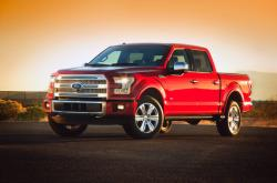 2014 Ford F-150 #18
