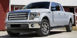 2014 Ford F-150 #19