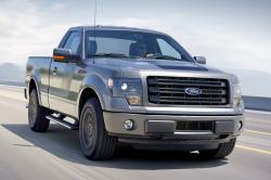 2014 Ford F-150 #17