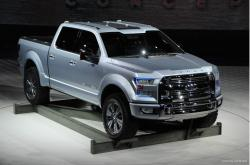 2014 Ford F-150 #11