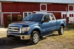 2014 Ford F-150 #12