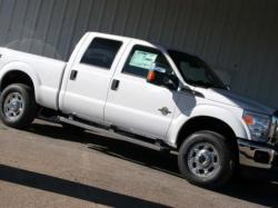 2014 Ford F-250 Super Duty #5