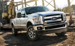 2014 Ford F-250 Super Duty #8