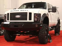 2014 Ford F-250 Super Duty #6