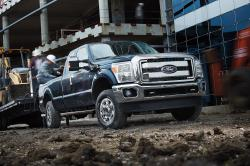2014 Ford F-250 Super Duty #9
