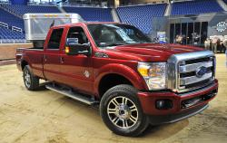 2014 Ford F-250 Super Duty #10